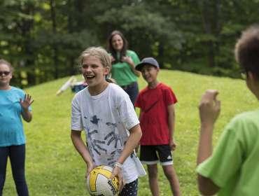 Orfe Summer Camp